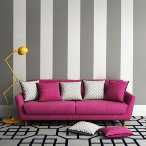 Tapety flizelinowe – niemiecka jakość w Twoim domu