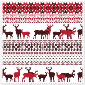 Zadbaj o świąteczny klimat już teraz – zasłony na Boże Narodzenie