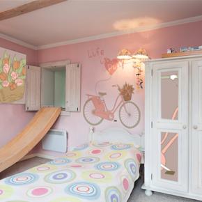 Szybka metamorfoza pokoju dziecka