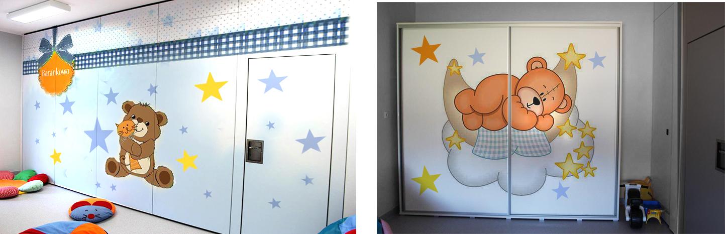 Dekoracje do przedszkola_ www.dekea.pl
