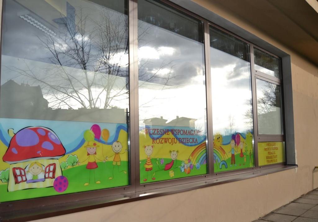 dekoracje deKEA do przedszkoli