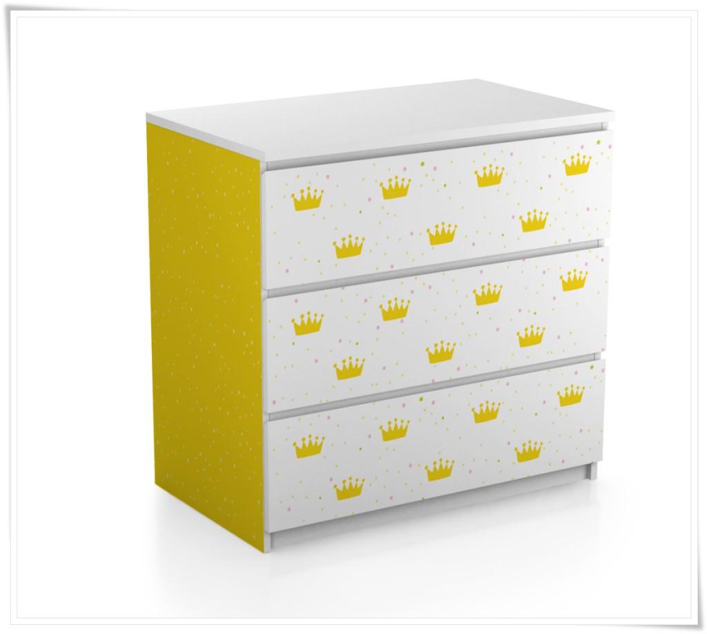 okleina na meble IKEA - www.dekea.pl