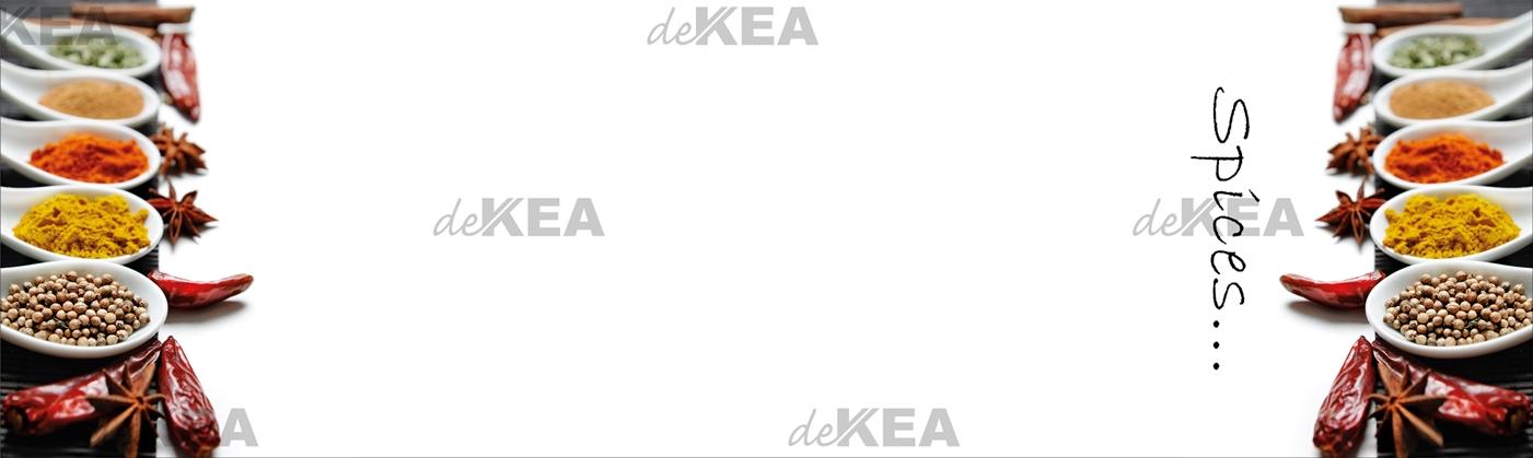 panele szklane Dekea_przyprawy-papryka