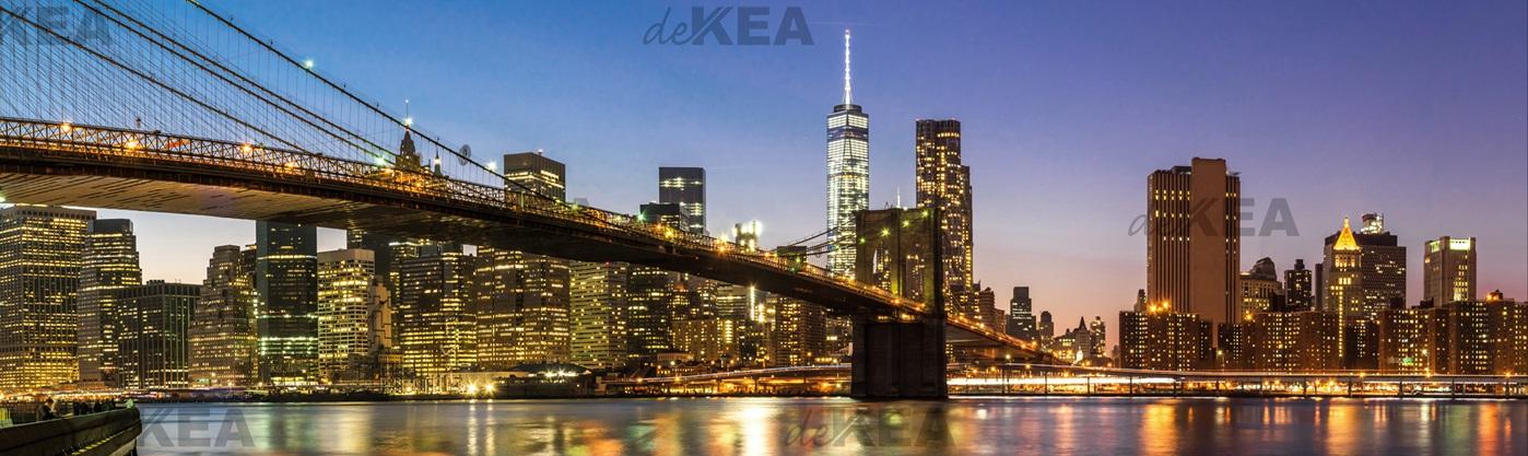 szkło deKEA do kuchni_Nowy York