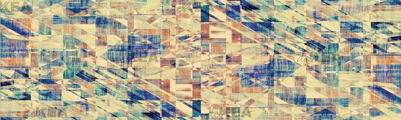 panele szklane dekea -abstrakcja