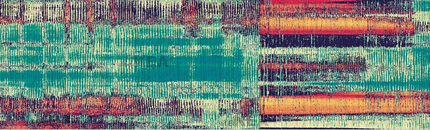 Szkło do kuchni deKEA_abstrakcja